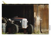 Old Tractor 2 Carry-all Pouch