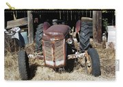 Old Tractor 4 Carry-all Pouch