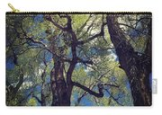 Old Trees Carry-all Pouch