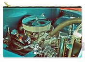 Old Truck Engine Carry-all Pouch
