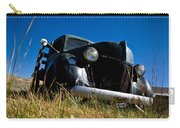 Old Truck Low Perspective Carry-all Pouch
