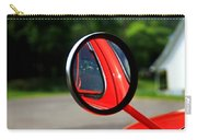 Old Truck Mirror Reflection Carry-all Pouch