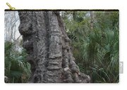 Old Trunk In The Swamp Carry-all Pouch