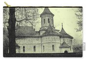 Old Village Church Carry-all Pouch