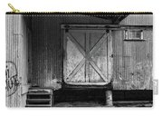 Old Warehouse Norwich Vermont Carry-all Pouch