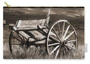 Old Wheels 2 Carry-all Pouch