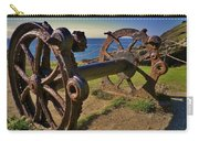 Old Winch Tintagel Carry-all Pouch