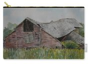 Old Wisconsin Barn Carry-all Pouch