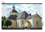 Old Wooden Church  Carry-all Pouch