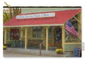 Olde Country Store Carry-all Pouch