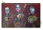 Olde Town Swing Band Carry-all Pouch