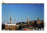 Oldenburg Indiana Carry-all Pouch