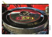 Olds 442 Air Cleaner Carry-all Pouch