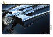 Old's 88 Hood Ornament  Carry-all Pouch