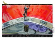 Oldtimer Prague 5 Carry-all Pouch