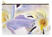 Oleander By Irina Sztukowski Carry-all Pouch