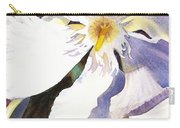 Oleander Close Up  Carry-all Pouch
