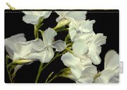 Oleander Carry-all Pouch