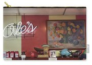 Oles In Alameda Carry-all Pouch