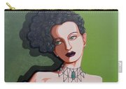 Olivia Carry-all Pouch by Tara Hutton