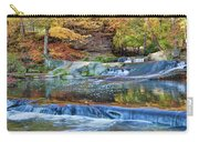 Olmsted Waterfalls Carry-all Pouch