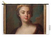Olof Arenius, Ulrika Eleonora Ribbing Af Zernava 1723-1787 Carry-all Pouch