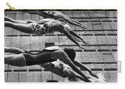 Olympic Games, 1972 Carry-all Pouch by Granger