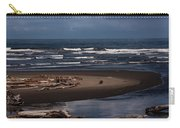 Olympic Peninsula Beach Carry-all Pouch
