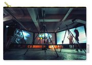 Olympus Photography Playground Berlin 2014 Carry-all Pouch