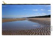 Omaha Beach, Normandy, France. Carry-all Pouch