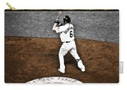 Omar Quintanilla Pro Baseball Player Carry-all Pouch