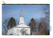 Omena Presbyterian Church Carry-all Pouch