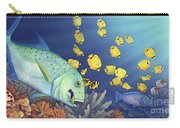 Omilu Bluefin Trevally Carry-all Pouch