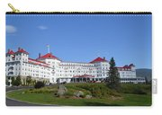 Omni Mount Washington Resort Carry-all Pouch