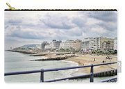 On Brighton's Palace Pier Carry-all Pouch