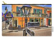 On Dumaine Street Carry-all Pouch