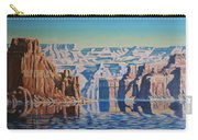 On Lake Powell Carry-all Pouch