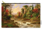 On St Annes East Canada Carry-all Pouch