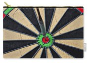 On Target Bullseye Carry-all Pouch