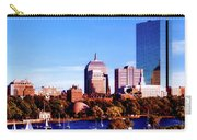 On The Charles Carry-all Pouch