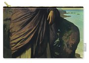 On The Seashore Carry-all Pouch