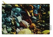 On The Shores Of My Imagination Carry-all Pouch