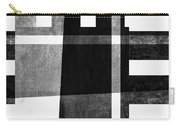On The Tarmac Designer Series 3a14bwflip Carry-all Pouch