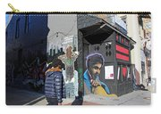 On U Street Carry-all Pouch