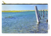 Once Upon A Pier Carry-all Pouch