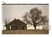 Once Upon A Time In West Texas Carry-all Pouch