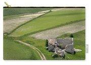 Parko Nazionale Dei Monti Sibillini, Italy 10 Carry-all Pouch