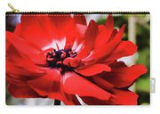 One Last Flower Carry-all Pouch
