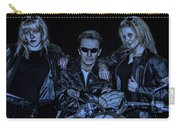 One-non-blond Carry-all Pouch