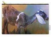 One Of God's Creatures Carry-all Pouch